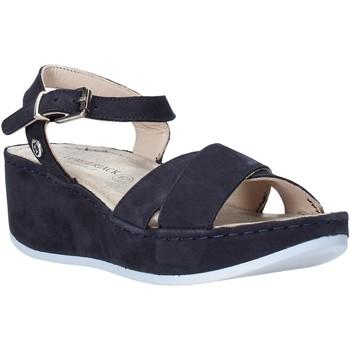 kengät Naiset Sandaalit ja avokkaat Lumberjack SW83606 001 D01 Sininen