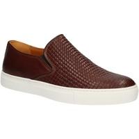 kengät Miehet Tennarit Rogers 2236B Ruskea