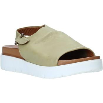 kengät Naiset Sandaalit ja avokkaat Bueno Shoes 9N3404 Vihreä