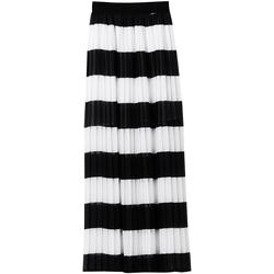 vaatteet Naiset Hame Liu Jo W17083T9831 Musta