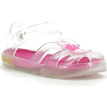 kengät Tytöt Sandaalit ja avokkaat Lulu LI190001S Valkoinen
