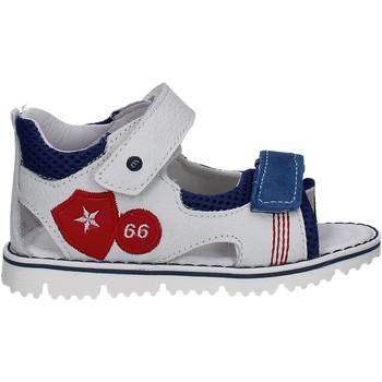 kengät Lapset Sandaalit ja avokkaat Melania ME8053B7E.B Valkoinen