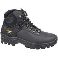 kengät Miehet Bootsit Grisport 10242D26G Brown
