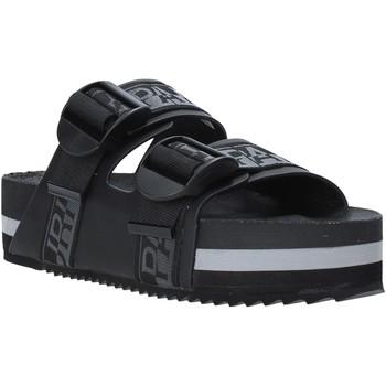 kengät Naiset Sandaalit Napapijri NA4ESE Musta