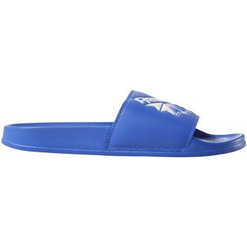 kengät Miehet Rantasandaalit Reebok Sport DV4101 Sininen