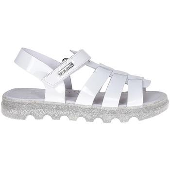 kengät Tytöt Sandaalit ja avokkaat Balducci LENT1702 Valkoinen