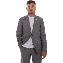 vaatteet Miehet Takit / Bleiserit Sseinse GAE563SS Sininen
