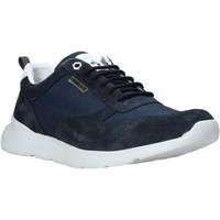kengät Miehet Matalavartiset tennarit Lumberjack SM82012 001 X97 Sininen