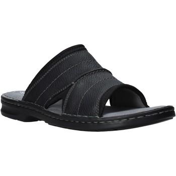 kengät Miehet Sandaalit Clarks 26139868 Musta