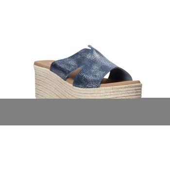 kengät Naiset Sandaalit Valleverde 34270 Sininen