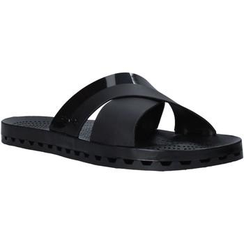 kengät Miehet Sandaalit ja avokkaat Sensi 4300/C Musta