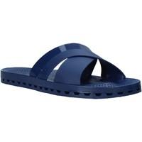 kengät Miehet Sandaalit Sensi 4300/C Sininen
