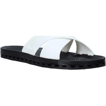kengät Miehet Sandaalit Sensi 4300/U Valkoinen