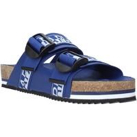 kengät Miehet Sandaalit Napapijri NA4ETH Sininen