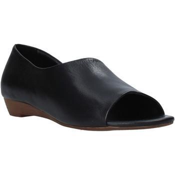 kengät Naiset Sandaalit ja avokkaat Bueno Shoes J1605 Musta