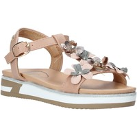 kengät Tytöt Sandaalit ja avokkaat Miss Sixty S20-SMS781 Vaaleanpunainen