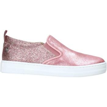 kengät Tytöt Tennarit Naturino 2013760 63 Vaaleanpunainen