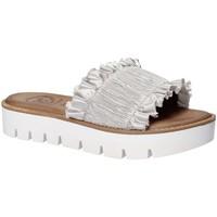 kengät Naiset Sandaalit 18+ 5812 Harmaa