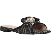 kengät Naiset Sandaalit Gold&gold A20 GK35 Musta