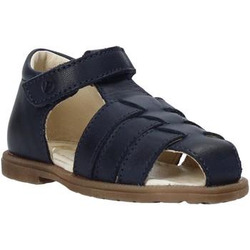 kengät Tytöt Sandaalit ja avokkaat Falcotto 1500854 01 Sininen