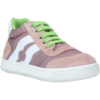 kengät Lapset Matalavartiset tennarit Falcotto 2014149 01 Vaaleanpunainen