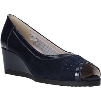 kengät Naiset Sandaalit ja avokkaat Comart 023353 Sininen