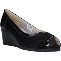 kengät Naiset Sandaalit ja avokkaat Comart 023353 Musta