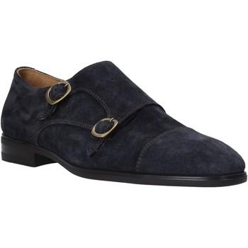 kengät Miehet Derby-kengät Maritan G 112985MG Sininen