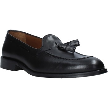 kengät Miehet Mokkasiinit Marco Ferretti 161446MF Musta
