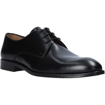 kengät Miehet Derby-kengät Marco Ferretti 113049MF Musta