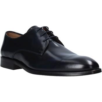 kengät Miehet Derby-kengät Marco Ferretti 113049MF Sininen