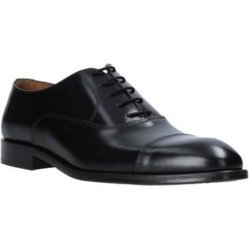 kengät Miehet Herrainkengät Marco Ferretti 141114MF Musta