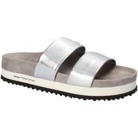 kengät Naiset Sandaalit Fornarina PE18SA2913 Harmaa