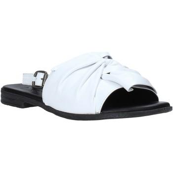 kengät Naiset Sandaalit ja avokkaat Bueno Shoes Q2005 Valkoinen