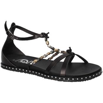 kengät Naiset Sandaalit ja avokkaat 18+ 6140 Musta