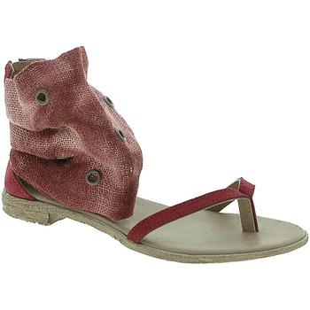 kengät Naiset Sandaalit ja avokkaat 18+ 6111 Punainen