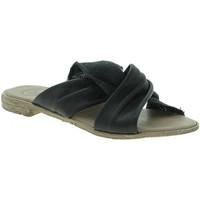 kengät Naiset Sandaalit 18+ 6113 Musta