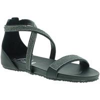 kengät Naiset Sandaalit ja avokkaat 18+ 6141 Musta