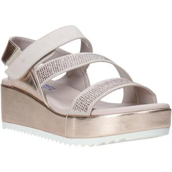 kengät Naiset Sandaalit ja avokkaat Comart 503428 Vaaleanpunainen