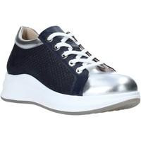 kengät Naiset Matalavartiset tennarit Comart 5C3427 Sininen