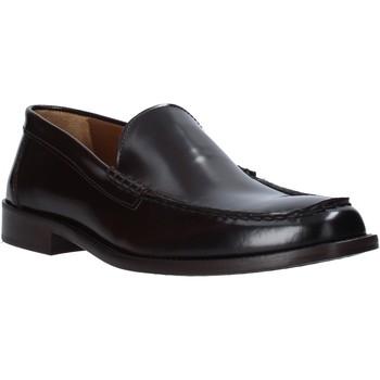 kengät Miehet Mokkasiinit Marco Ferretti 161433MF Ruskea