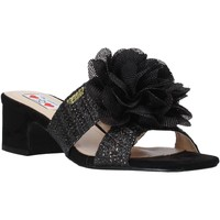 kengät Naiset Sandaalit Love To Love EVA583C1 Musta