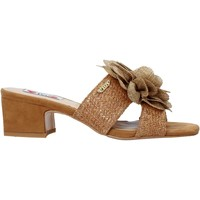 kengät Naiset Sandaalit Love To Love EVA575 Ruskea