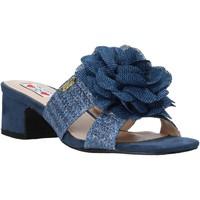 kengät Naiset Sandaalit Love To Love EVA579 Sininen