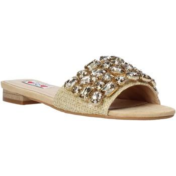 kengät Naiset Sandaalit Love To Love ALE 1177 Ruskea
