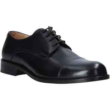 kengät Miehet Derby-kengät Exton 6013 Sininen