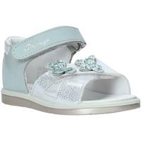 kengät Tytöt Sandaalit ja avokkaat Primigi 5368622 Vihreä