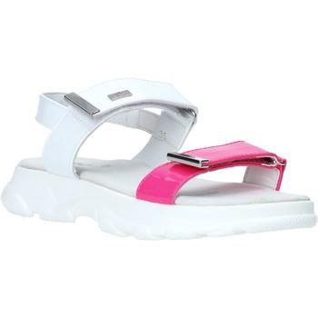 kengät Tytöt Sandaalit ja avokkaat Miss Sixty S20-SMS788 Vaaleanpunainen