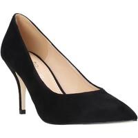 kengät Naiset Korkokengät Gold&gold A20 GD248 Musta
