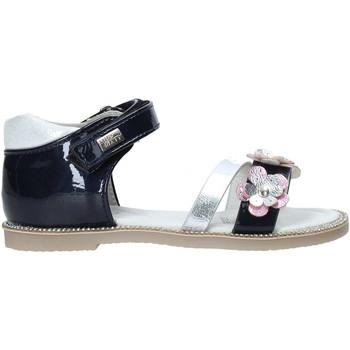 kengät Tytöt Sandaalit ja avokkaat Miss Sixty S20-SMS753 Sininen